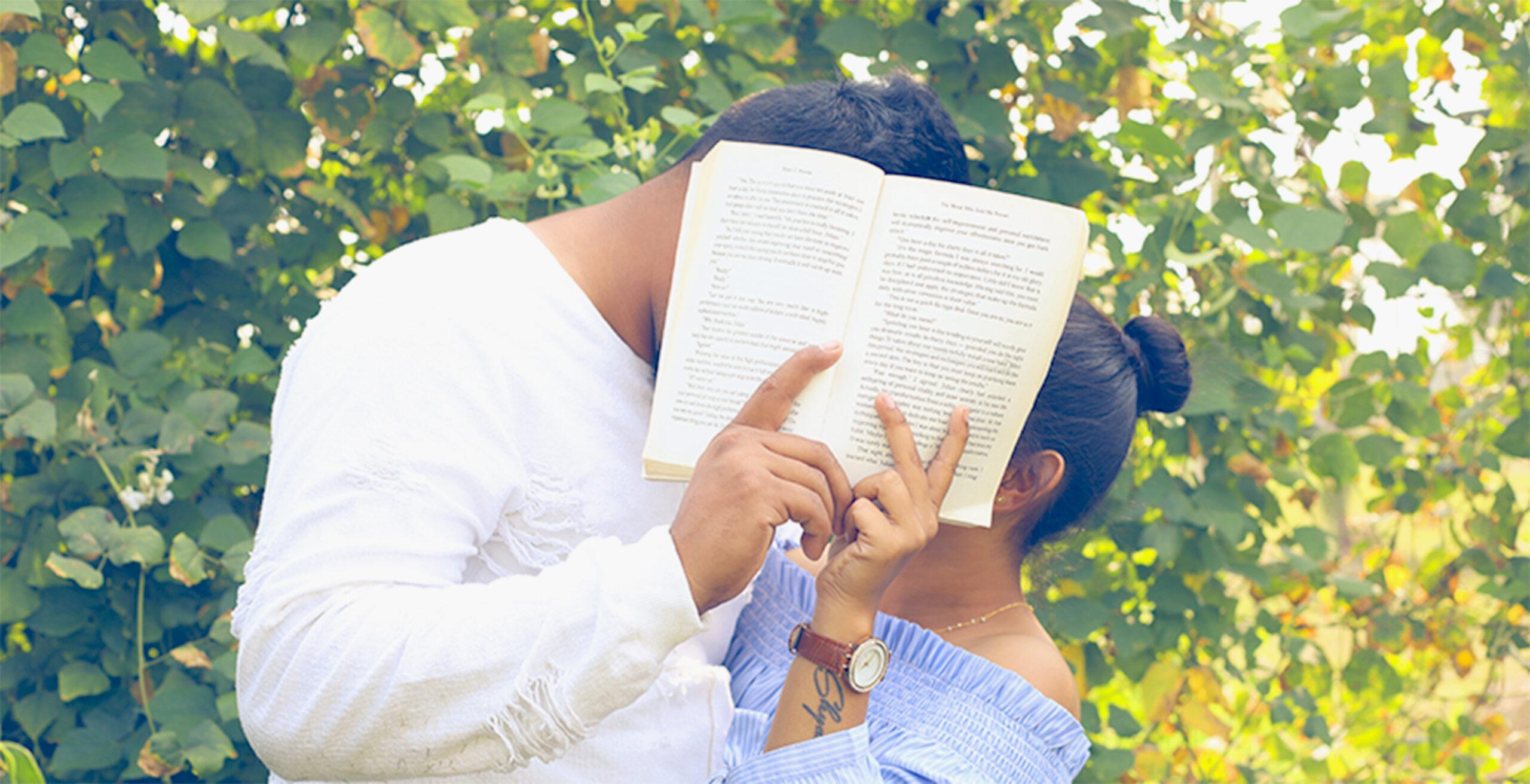 Shyam + Vruti Prewedding Photoshoot