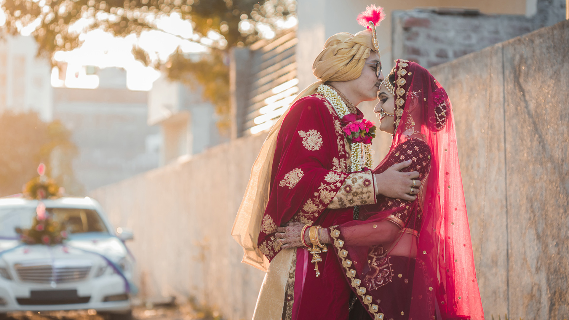 Hardik + Rinku Wedding